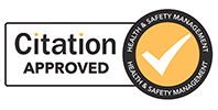 Health & Safety Management Citation Approved